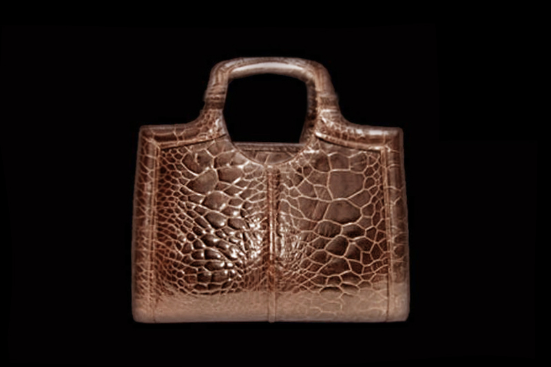 Precious Bag Of Skin Leather Turtle Exclusive Rarest Exotic Genuine By Mj See Also Catalog Elite Bags